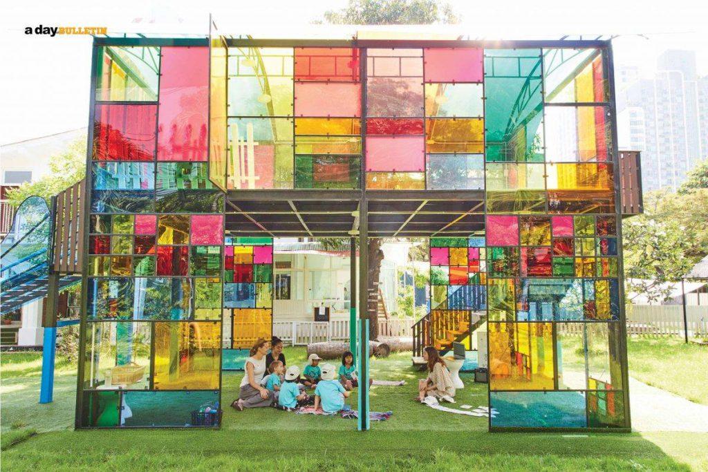 OSB Playground